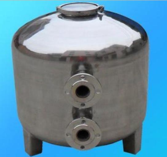不锈钢耐高温过滤器