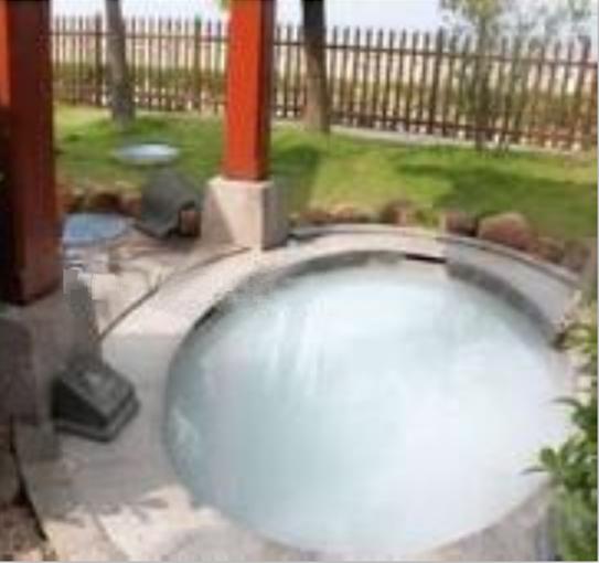 贵州温泉设备