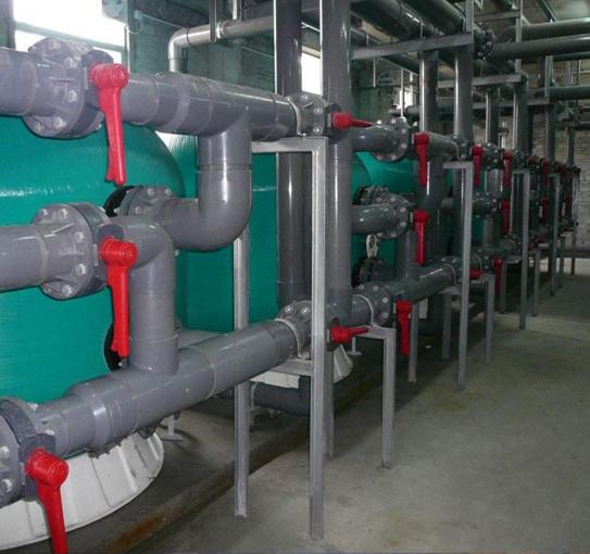 水处理过滤器