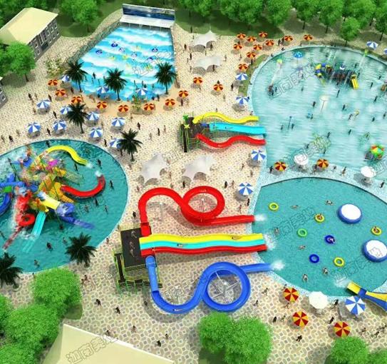 水上乐园图 1