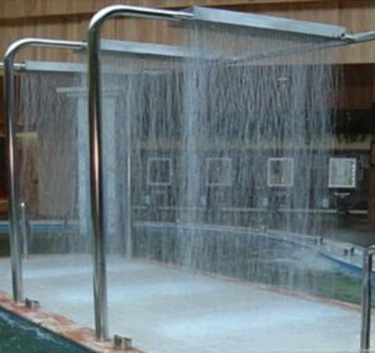 贵州温泉设备有哪些