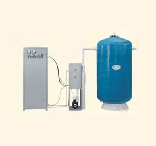 臭氧消毒系统