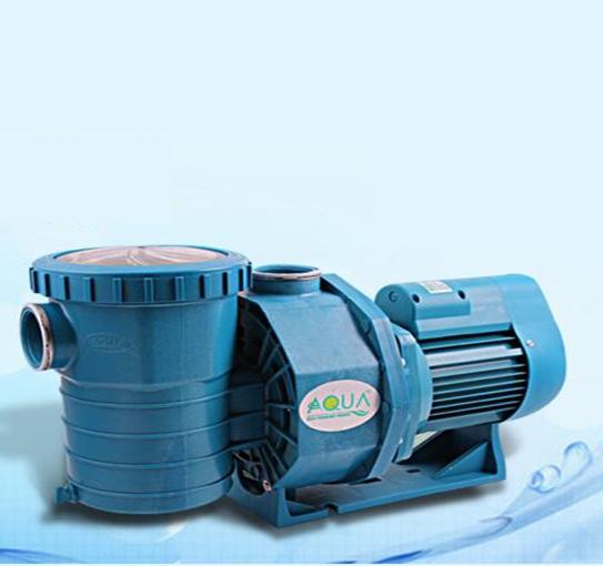 爱克超静音水泵
