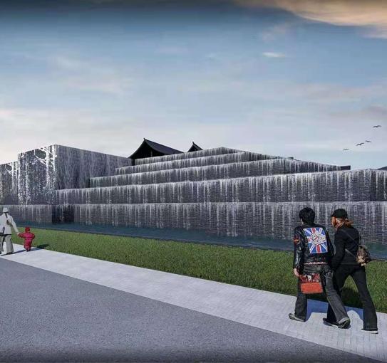 景观池水处理项目