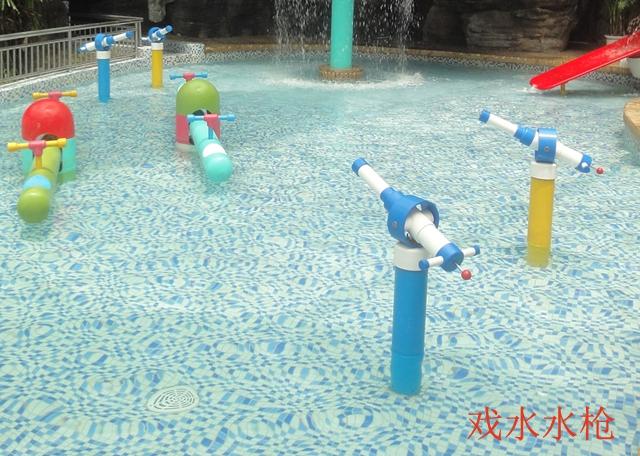 贵州水上乐园设备维护